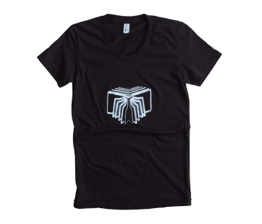 Women's White Bible T-Shirt