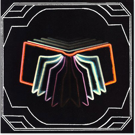 Deluxe cd neon bible arcade fire music arcade fire for Miroir noir neon bible archives