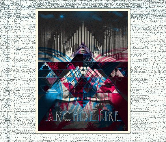miroir noir pih bundle charity arcade fire online store