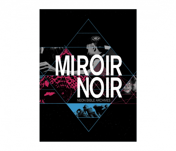 Miroir noir dvd music arcade fire online store for Miroir online shop