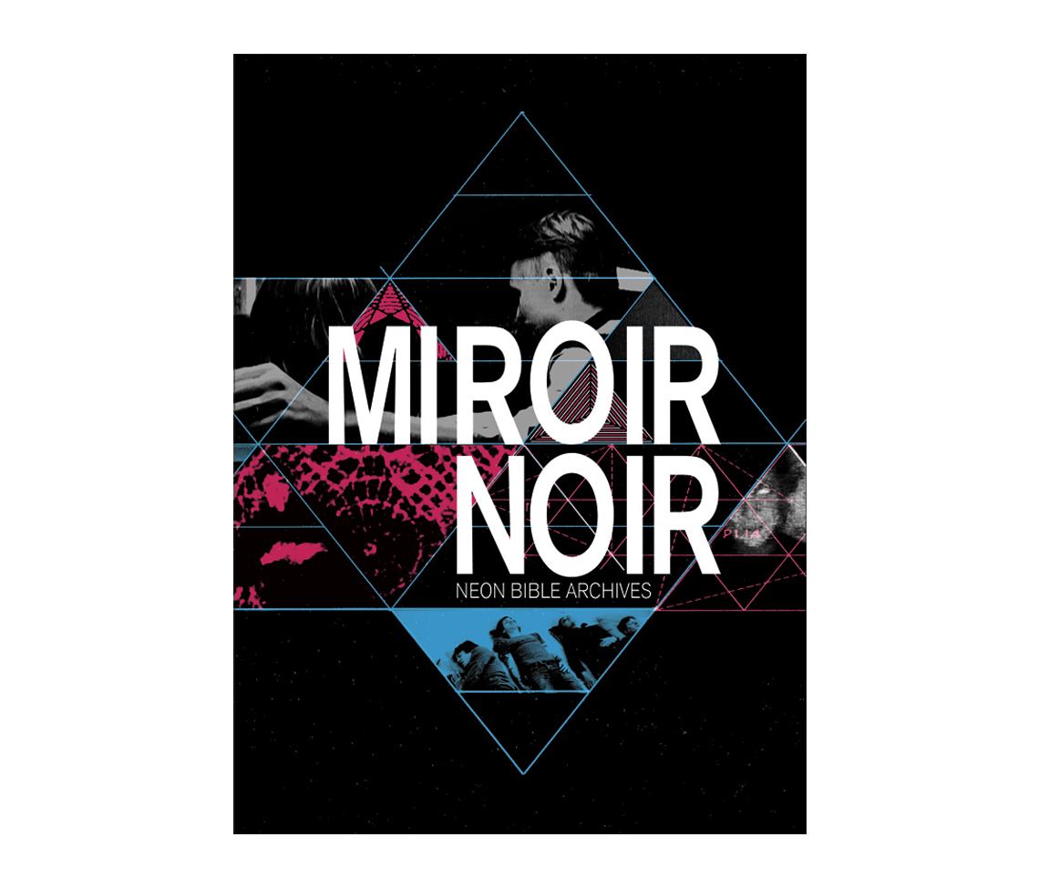 Miroir noir dvd music arcade fire online store for The miroir noir