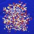 Women's Confetti T-Shirt