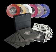The Five Ghosts: Limited Edition Box Set