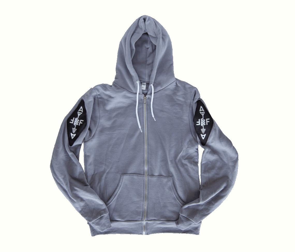 Arcade fire hoodie