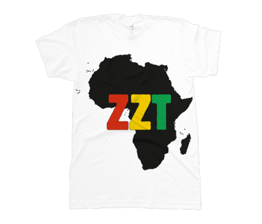 ZZT Power Washed T-shirt