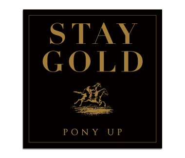 Stay Gold CD