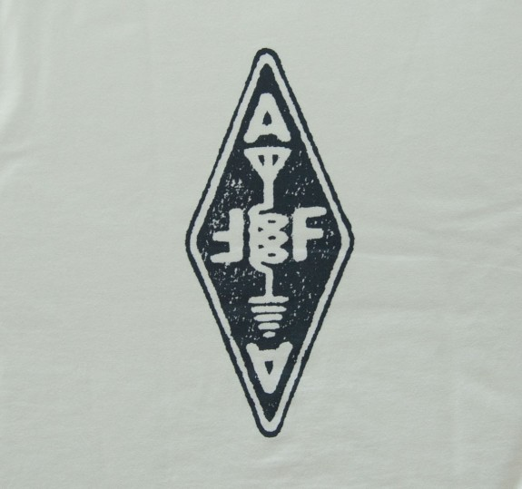 Diamond Logo T-Shirt