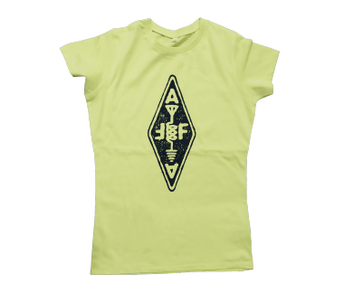 Women's Diamond Logo T-Shirt
