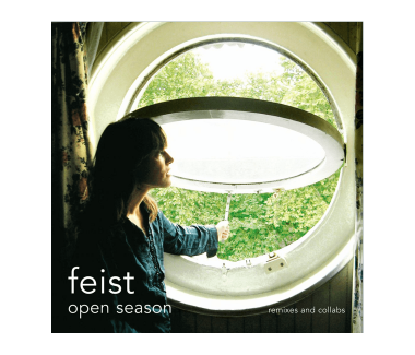 Open Season CD (Interscope)