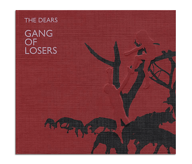 Gang of Losers Deluxe CD (European Version)