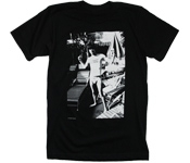 Unisex Mattachine Tour T-Shirt