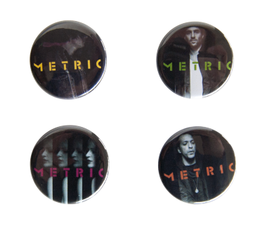 Synthetica Button Packs