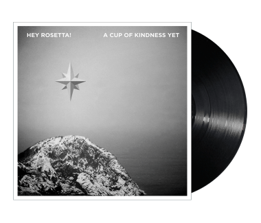 "A Cup of Kindness Yet 10"" Vinyl"