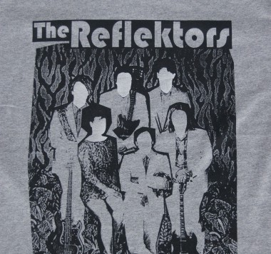 Women's The Reflektors Euro T-Shirt