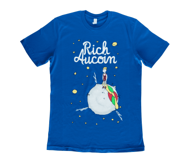Unisex Little Prince T-Shirt