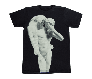 NA Summer Tour 2014 Statue T-Shirt