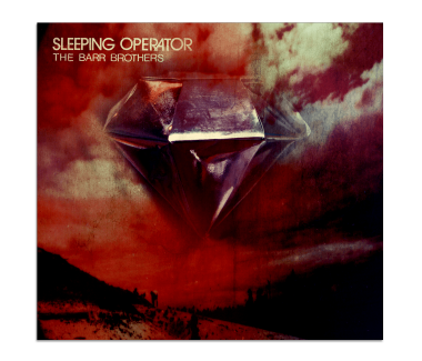 Sleeping Operator CD