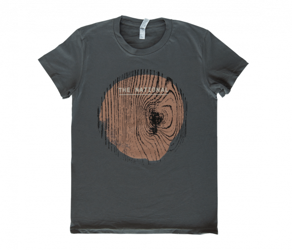 Women's Grainy T-Shirt
