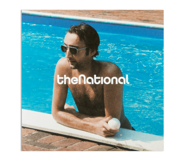 The National CD