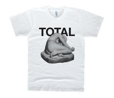 Unisex Total Loss T-Shirt