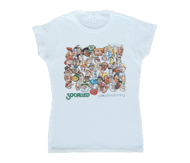 Women's Peoplewatching T-Shirt