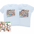 Build-Your-Own Peoplewatching Bundle  CD + T-Shirt