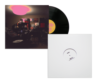 Multi-Love + SB-01/SB-02 Vinyl LP Bundle
