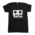 Turbo Logo T-Shirt