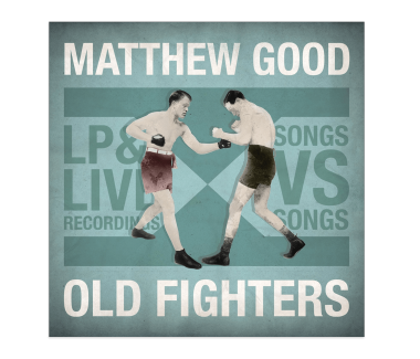 Old Fighters CD