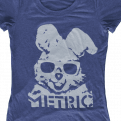 Women's Rabbit T-Shirt