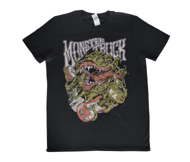 Unisex Little Shop of Horrors T-Shirt