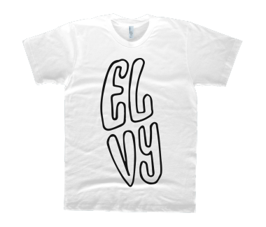 Men's EL VY T-Shirt