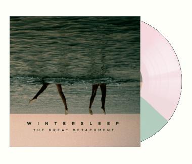 Wintersleep Online Store