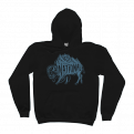 Unisex Buffalo Pullover Hoodie