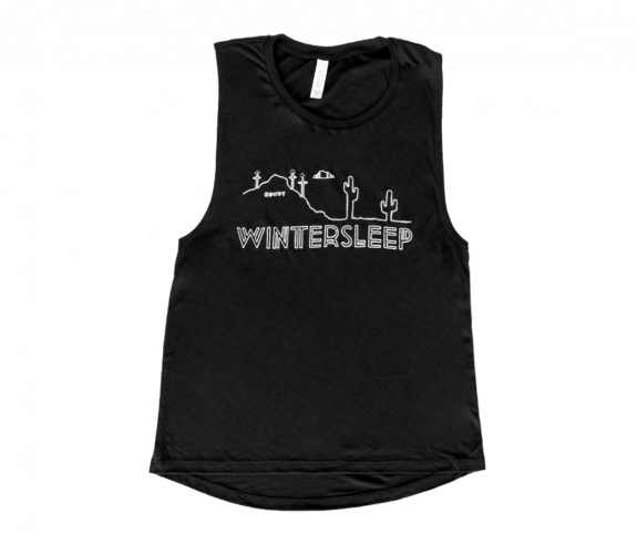 Women's Landscape Tank Top