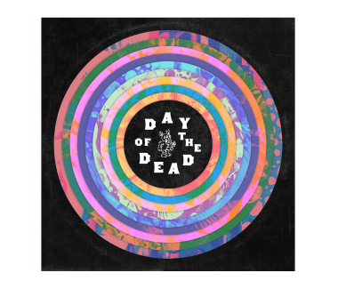 VARIOUS ARTISTS Day of the Dead 5 x CD