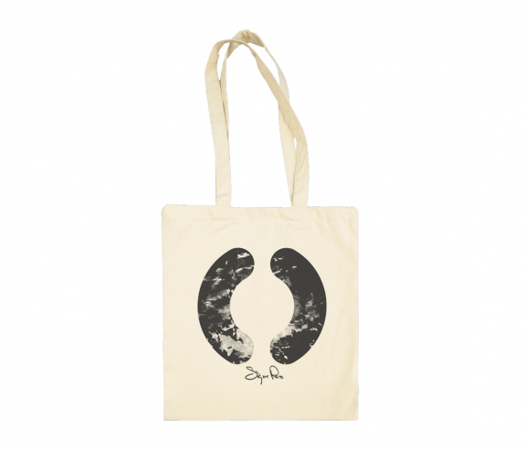 Brackets Tote Bag