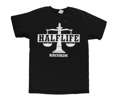 Men's Halflife T-Shirt