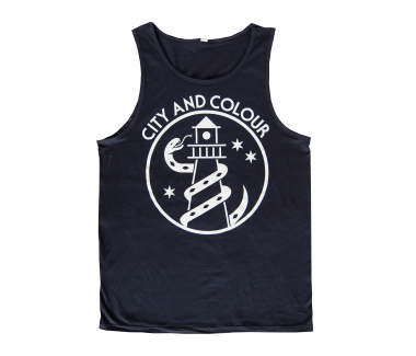 Unisex Lighthouse Tank Top