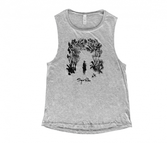 Women's Takk Muscle Tank Top