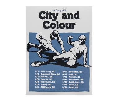 Posters City And Colour Online Store