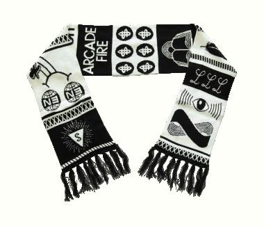 Accessories Arcade Fire Online Store