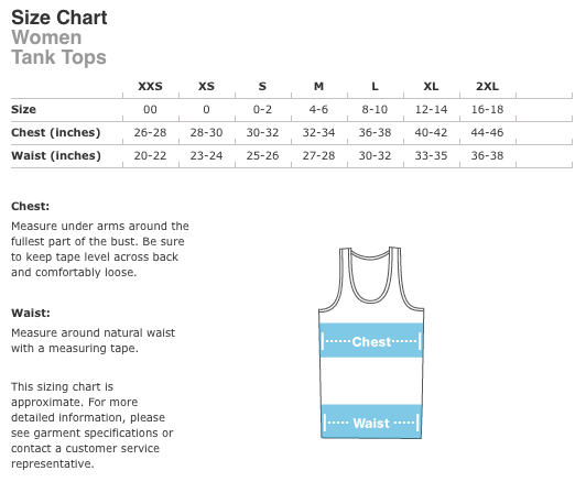 Fashion can be sized according to different measurements, so be sure to select your size based on the Fit Guide found beneath the image on the product page. For example, if the Fit Guide is