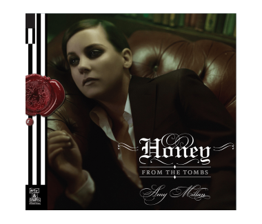 Honey from the Tombs CD