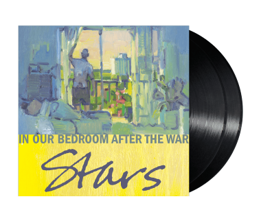 "In Our Bedroom After the War 2x12"" Vinyl (Black)"