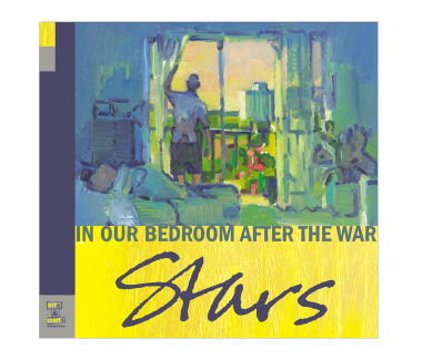 In Our Bedroom After the War CD