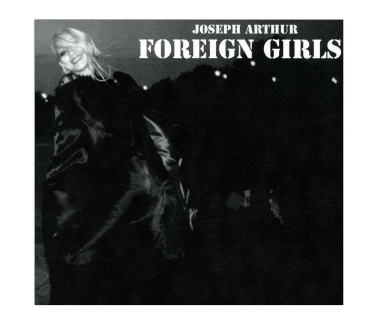 Foreign Girls EP