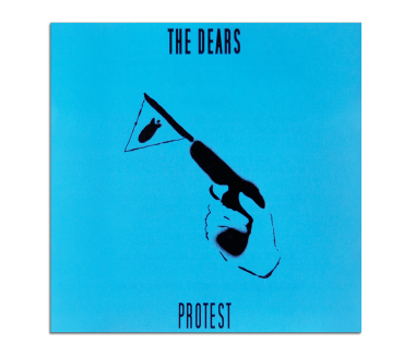 Protest - EP CD