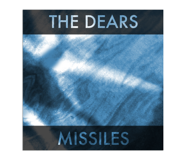 Missiles CD