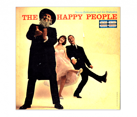 The Happy People